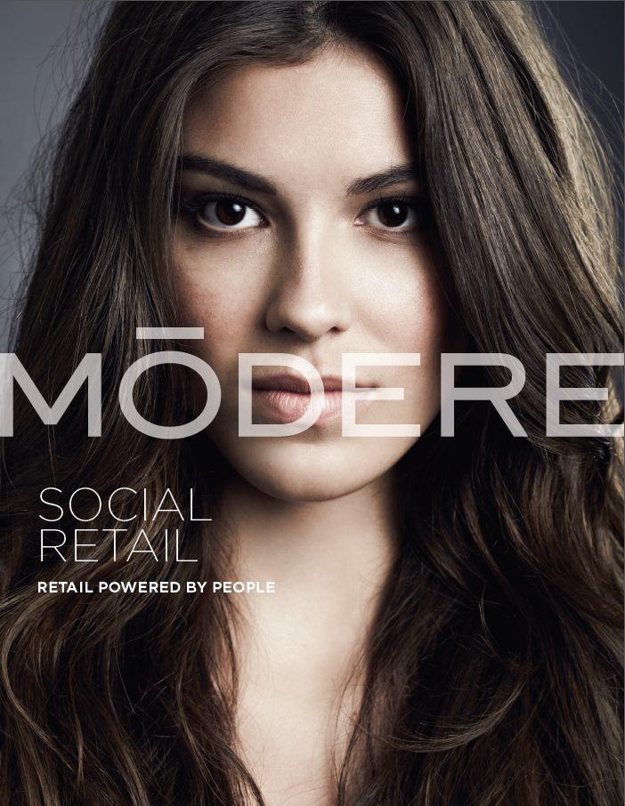 MODERE - Social Retail
